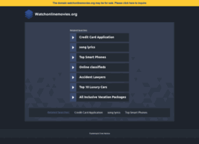 watchonlinemovies.org