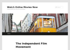 watchonlinemoviesnow.com