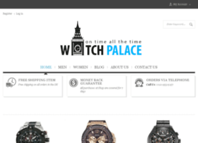 watchpalace.co.uk
