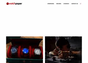 watchpaper.com