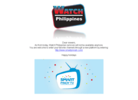 watchphilippines.tv