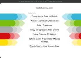 watchpinoy.com
