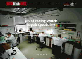 watchrepaircentre.co.uk