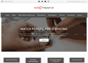 watchrepairuk.com