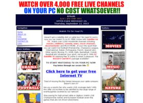 watchsatelliteonyourpc.org
