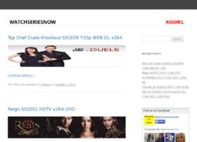 watchseriesnow.org
