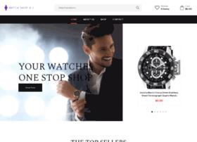 watchshop4u.com