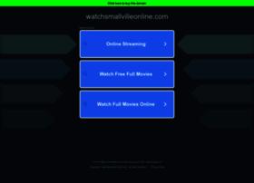 watchsmallvilleonline.com