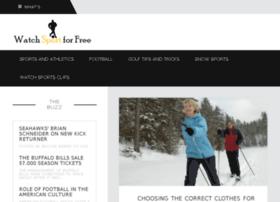 watchsportforfree.com