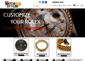 watchstyler.com