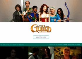 watchtheguild.com