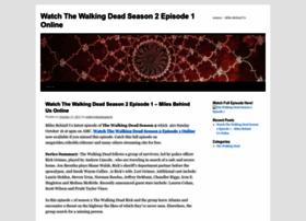 watchthewalkingdeadseason2episode1online.wordpress.com