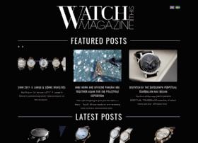 watchthismagazine.com