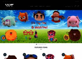 watchtimeinc.net