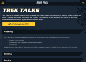 watchtrek.com