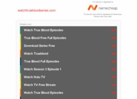 watchtruebloodseries.com