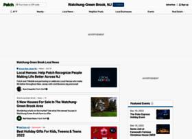 watchung-greenbrook.patch.com