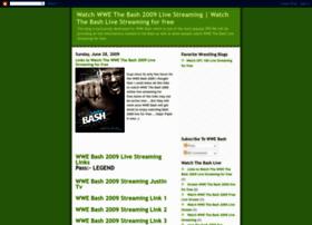 watchwwethebash.blogspot.pt