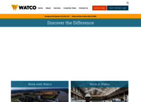 watcocompanies.com
