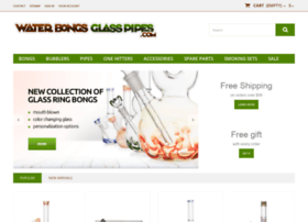 Water-bongs-glass-pipes.com