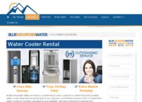 water-cooler-rental.co.uk