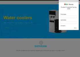 water-coolers.puritech.co.za