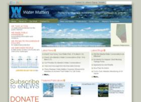 water-matters.com