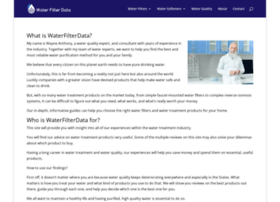 water-matters.org