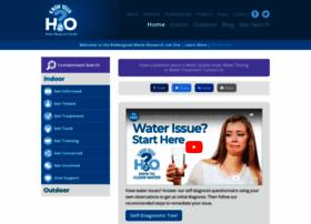 Water-research.net