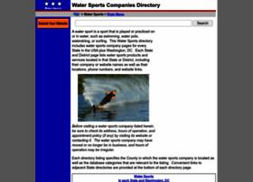 water-sports.regionaldirectory.us