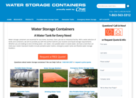 water-storage-containers.com