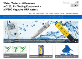 water-testers.com