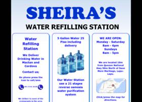water.cebuarea.com