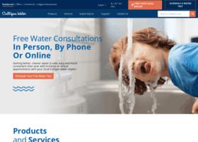 water.culligan.com