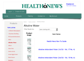 water.hnione.com
