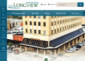 water.longviewtexas.gov