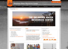 water.okstate.edu