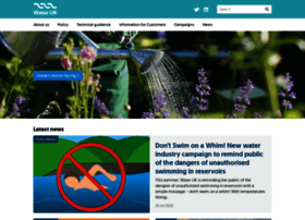water.org.uk