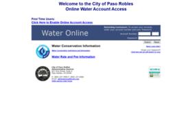 water.prcity.com