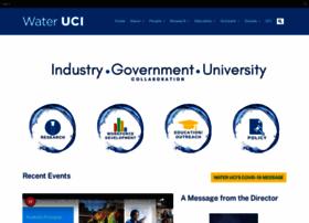 water.uci.edu