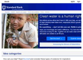 water4africa.ideascale.com