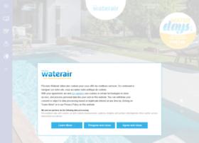 waterair.cz