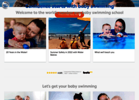 waterbabies.co.uk