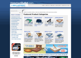 waterbedoutlet.com