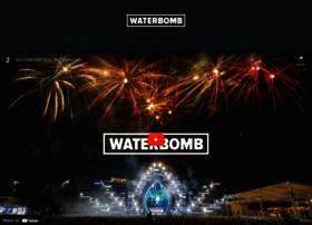 waterbombfestival.com