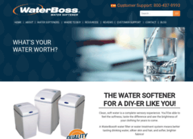 waterboss.com