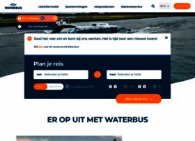 waterbus.nl