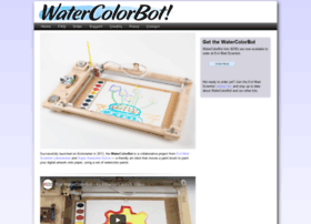watercolorbot.com