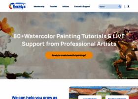 watercolorpainting.com