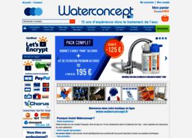 waterconcept.fr